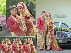Foto Mobil Pengantin by Wedding Photographer Indonesia, http://wedding ...