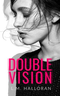 """5 stars! """"Men like Liam feed off control. They don't play the game with us mortals. They create the game board. Sometimes they like to flip it upside down and watch us fall."""" Wow! Double Vision was an edge of your seat gripping, cat and mouse, romantic suspense set around the Irish Mafia, with li"""