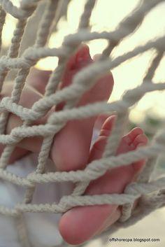 #newborn #hammock #photography