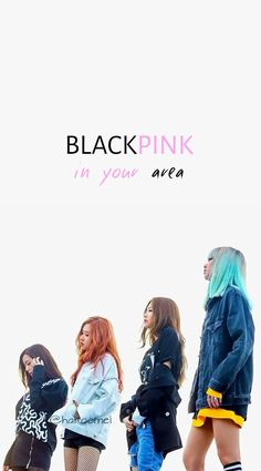 BLACKPINK LISA JENNIE JISOO ROSE