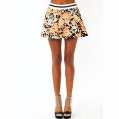 #GoJane                   #Skirt                    #Ka-Bloom #Skirt #GoJane.com                        Ka-Bloom Skirt - GoJane.com                                                   http://www.seapai.com/product.aspx?PID=1866940