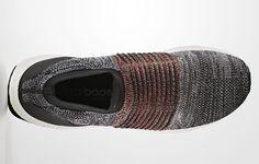 SEEK Thailand adidas UltraBOOST Laceless* Launch