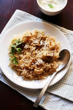 vangi bhaat recipe – spiced brinjal/baingan rice made with freshly ground spices. step by step recipe.