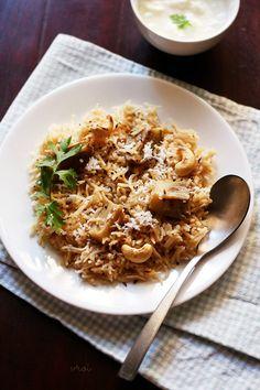 FAME!!! maharashtrian vangi bhaat recipe