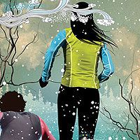 Cold Weather Running: Layering by temp