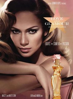 Jennifer Lopez Love and Glamour