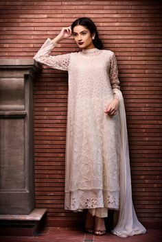 Generation Latest Eid Dresses Collection 2013 for Ladies (2)