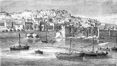 Algérie avant l'occupation française