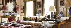 English Country House Collection at 1stdibs
