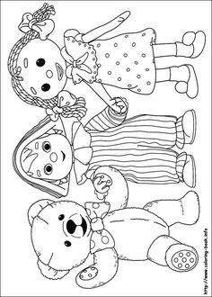 Doc McStuffins coloring picture | Disney Coloring Pages ...
