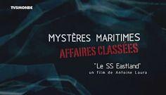 MYSTÈRES MARITIMES, AFFAIRES CLASSÉES L'Empress of Ireland - http://cpasbien.pl/mysteres-maritimes-affaires-classees-lempress-of-ireland/