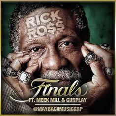 Throwback June 2, 2011: Rick Ross ft. Meek Mill & Gunplay – Finals