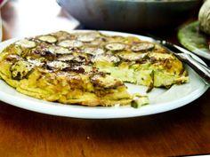 Eggy Zucchini Pie Recipe | Serious Eats