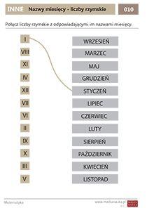 Karty pracy - Medianauka.pl Montessori, Education, Speech Language Therapy, Onderwijs, Learning