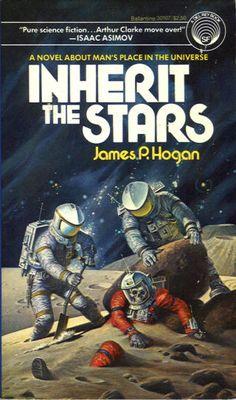 R.I.P. hard science fiction writer James P. Hogan