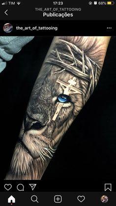 Arm Tattoos Black, Cool Forearm Tattoos, Hand Tattoos For Guys, Half Sleeve Tattoos Drawings, Best Sleeve Tattoos, Sleeve Tattoos For Women, Animal Sleeve Tattoo, Lion Tattoo Sleeves, Lion Head Tattoos