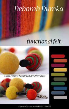 Colorway: Deborah Dumka WEBSITE: http://deborahdumka.ca/ Etsy Shop: http://www.etsy.com/people/deborahdumka?ref=ls_profile