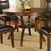 Found it at Wayfair - Swanville Dining Table  Possible Table for dinning room