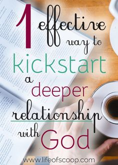 Are You Longing To Deepen Your Relationship With God Dive Into Bible Study And