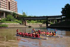 Houston's 13th Dragonboat Festival