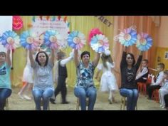 YouTube 8 Martie, Special Education, Kindergarten, Youtube, Themed Birthday Parties, Kids Songs, Ideas Party, Diy Creative Ideas, Carnival