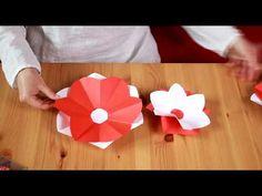 Kwiaty biało-czerwone z okazji 3 maja. - YouTube Techno, Youtube, Techno Music, Youtubers, Youtube Movies