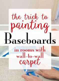 How to Paint and Caulk Board and Batten - In My Own Style