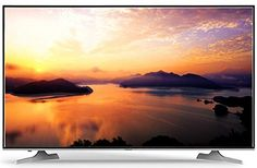 "Changhong LED40D3000ISX 40"" Full HD Smart TV Wi-Fi Nero, Argento"