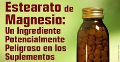 Tenga cuidado con la multivitaminas y suplementos de alimentos enteros que contienen el ingrediente toxico estearato de magnesio. http://articulos.mercola.com/sitios/articulos/archivo/2099/12/31/peligros-de-los-suplementos-completos.aspx