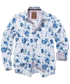 SH459 - Perfect Party Shirt  - Perfect Party Shirt, Men's Shirts, Mens Clothing, Clothing, Accessories, Joe Browns