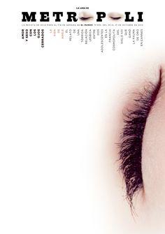 LA VIDA DE ADELE (La vie d'Adèle, en el original francés; Blue Is the Warmest Colour, en la versión inglesa), Amor y sexo con los ojos cerrados. El relato de una tórrida relación lésbica entre dos adolescentes en la Francia cosmopolita del siglo XXI que ganó la Palma de Oro en Cannes.