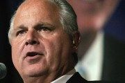 Limbaugh On Obama Win: 'I Went To Bed Last Night Thinking We've Lost The Country'