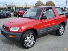 1996 RAV4