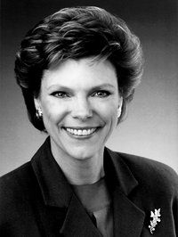 Cokie Roberts, Contributor for NPR's Morning Edition