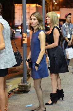 Sofia Coppola Style, Gia Coppola, Diana Fashion, Classy Fashion, Women's Fashion, Her Style, Cool Style, Got The Look, Fashion Lookbook