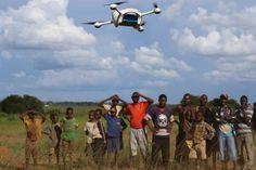 #Drones tirarán moscas esterilizadas para luchar contra insectos que causan dolencias - LaCapital.com.ar: LaCapital.com.ar Drones tirarán…