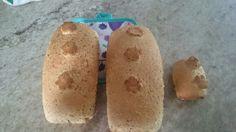 Meu pão de triguilho ;-)