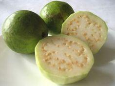 Costa Rican Guava