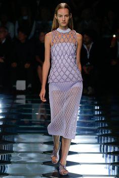Balenciaga Spring 2015 Ready-to-Wear