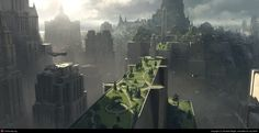 Got this on cgsociety.org. By Richard Wright.     I've spent hours staring at this image.
