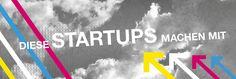 Lange Nacht der Startups | 06. September 2014 - location at Dt.Telekom and IHK Berlin