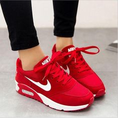 huge discount 11a40 1609c Best 2015 Autumn Fashion New Zapatillas Sport Shoes For Womens Sneakers Air  Mujer Zapatos Sb Stefan