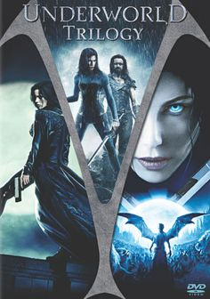 Only the first 3 are worth mentioning. I LOVE UNDERWORLD!!!
