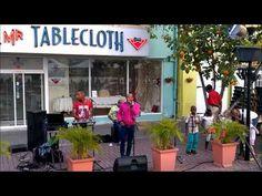 Miguelito Bomba Band - 1 @ Curaçao, Iguana Café - http://www.nopasc.org/miguelito-bomba-band-1-curacao-iguana-cafe/