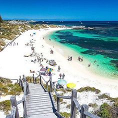Hotels-live.com/pages/hotels-pas-chers - Life is good on @rottnestislandwa where the toughest decision you'll have to make all day is which of the 63 secluded beaches you would like to have a swim at. If you're looking for something else to do on this pi