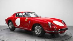 1966 Ferrari 275 GTB/C Sells For $10.3 Million