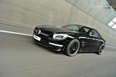 2013 Mercedes SL63 AMG V63RS-Export SL By Vath