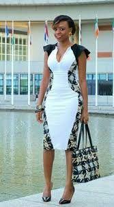 Resultado de imagem para african kikoy dresses