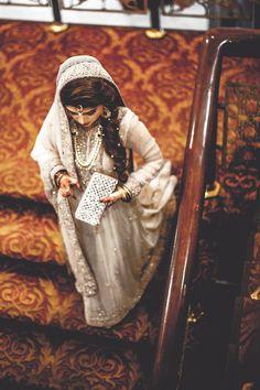 Pakistani Bride | Lighthouse Photography