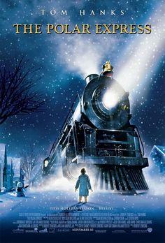 (The Polar Express)